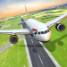 Download Flight Plane Simulator 3D : Airplane Flying Sim APK MOD Cheat