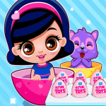 Free Download Cute Dolls Surprise Pink Eggs 4.25 APK MOD, Cute Dolls Surprise Pink Eggs Cheat