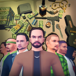 Free Download Shooter 3D – High IQ Decryption Game 1.6 MOD APK, Shooter 3D – High IQ Decryption Game Cheat