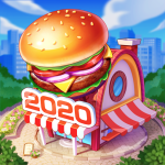 Download Cooking Frenzy: Madness Crazy Chef Cooking Games MOD APK Cheat