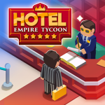 Free Download Hotel Empire Tycoon – Idle Game Manager Simulator 1.7.1 APK MOD, Hotel Empire Tycoon – Idle Game Manager Simulator Cheat