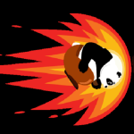 Free Download Panda Forest Run 1.3 MOD APK, Panda Forest Run Cheat