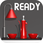 Free Download Red and Gray Room Escape 1.1 MOD APK, Red and Gray Room Escape Cheat