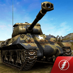 Download Armored Aces – Tanks in the World War 3.1.0 APK MOD, Armored Aces – Tanks in the World War Cheat