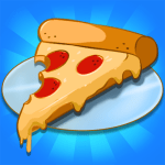 Download Merge Pizza: Best Yummy Pizza Merger game APK MOD Cheat