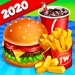 Download TASTY WORLD: Kitchen tycoon – Burger Cooking games MOD APK Cheat