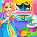 Free Download Princess Castle House Cleanup – Cleaning for Girls 1.2 APK MOD, Princess Castle House Cleanup – Cleaning for Girls Cheat