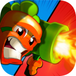 Download Garden Goons – PVP Battle 1.39.764 APK MOD, Garden Goons – PVP Battle Cheat