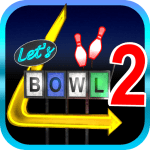 Download Let's Bowl 2: Bowling Free MOD APK Cheat