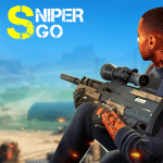 Download Sniper Go:Elite Assassin APK MOD Cheat