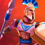 Download Trojan War: Rise of the legendary Sparta MOD APK Cheat