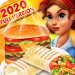 Free Download Food Fever – Kitchen Restaurant & Cooking Games MOD APK Cheat