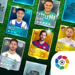 Free Download LaLiga Top Cards 2020 – Soccer Card Battle Game MOD APK Cheat