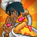 Free Download Pizza Mania: Cheese Moon Chase 1.3 APK MOD, Pizza Mania: Cheese Moon Chase Cheat