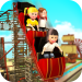 Free Download Roller Coaster Craft: Blocky Building & RCT Games APK MOD Cheat