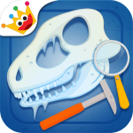 Download Archaeologist – Dinosaur Games 1.6.1 MOD APK, Archaeologist – Dinosaur Games Cheat