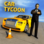 Download Car Tycoon 2018 – Car Mechanic Game MOD APK Cheat