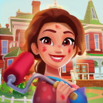 Download Delicious B&B: Match 3 game & Interactive story MOD APK Cheat