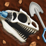 Download Dino Quest – Dinosaur Discovery and Dig Game 1.5.16 APK MOD, Dino Quest – Dinosaur Discovery and Dig Game Cheat