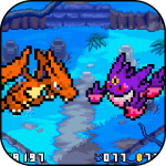 Download Fire Red Monsters MOD APK Cheat