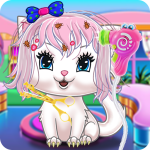 Download Kitty Kate Salon and Spa Resort 1.0.4 APK MOD, Kitty Kate Salon and Spa Resort Cheat