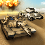 Download Tank Attack Blitz: Panzer War Machines APK MOD Cheat