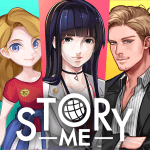 Free Download Enjoy your choice, Story Me APK MOD Cheat