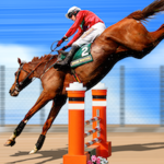 Free Download Horse Riding Racing Rally Game 2 MOD APK, Horse Riding Racing Rally Game Cheat