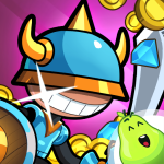 Free Download Overloot – Loot, Merge & Manage your gear! 1.2.3 MOD APK, Overloot – Loot, Merge & Manage your gear! Cheat