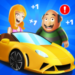 Download Car Business: Idle Tycoon – Idle Clicker Tycoon MOD APK Cheat