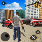 Free Download Gangster New Crime Mafia Vegas City 1.0 APK MOD, Gangster New Crime Mafia Vegas City Cheat