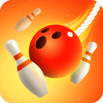 Free Download Tricky Bowling 1.0.26 APK MOD, Tricky Bowling Cheat