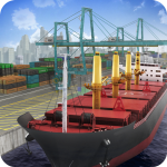 Download Cargo Ship Manual Crane 3 1.3 APK MOD, Cargo Ship Manual Crane 3 Cheat