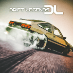 Download Drift Legends: Real Car Racing MOD APK Cheat