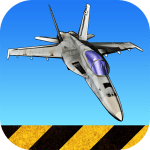 Download F18 Carrier Landing Lite APK MOD Cheat