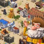 Download Goldrush: Westward Settlers! 2.4.6 APK MOD, Goldrush: Westward Settlers! Cheat