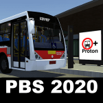 Download Proton Bus Simulator 2020 257 APK MOD, Proton Bus Simulator 2020 Cheat