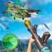 Download Sky war fighter jet: Airplane shooting Games APK MOD Cheat
