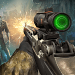 Download Zombie Gun Shooter – Real Survival 3D Games 1.1.5 MOD APK, Zombie Gun Shooter – Real Survival 3D Games Cheat