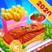 Free Download Cooking Games for Girls 2020 Food Fever Restaurant 1.02 MOD APK, Cooking Games for Girls 2020 Food Fever Restaurant Cheat
