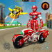 Download Flying Robot Police Chase- City Fighter War Robots 1.0 APK MOD, Flying Robot Police Chase- City Fighter War Robots Cheat