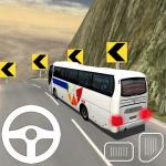 Download Spiral Bus Simulator- Coach Free Bus Driving Games APK MOD Cheat