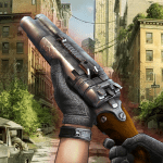 Download Zombie Survival 3D: Fun Free Offline Shooting Game APK MOD Cheat