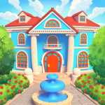 Free Download Home Design : Miss Robins Home Makeover Game MOD APK Cheat