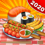 Free Download Cooking Max – Mad Chef's Restaurant Games 1.7.5 MOD APK, Cooking Max – Mad Chef's Restaurant Games Cheat