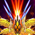 Free Download Space Attack Galaxy – Infinity Shooting MOD APK Cheat