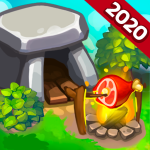 Free Download Tribe Dash – time management game 1.3.13 APK MOD, Tribe Dash – time management game Cheat