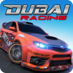 Download Dubai Racing 2 APK MOD Cheat