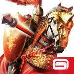 Download Rival Knights APK MOD Cheat