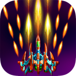 Free Download Space Shooter – Galaxy Attack 1.37 MOD APK, Space Shooter – Galaxy Attack Cheat
